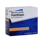Pure Vision For Astigmatism 6-pack